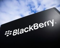 BlackBerry и Jaguar подписали соглашение о сотрудничестве