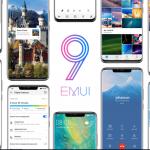 Смартфон Huawei Mate 20 X получил обновление до EMUI 9.1