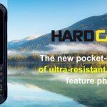 Energizer представила линейку прочных телефонов HardCase