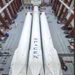Грузоподъемная ракета-носитель Falcon Heavy будет запущена 6 февраля