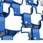 Facebook может начать скрывать количество лайков под постами