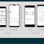 До конца осени пять моделей Nokia получат обновление до Android Pie