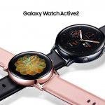 Умные часы Samsung Galaxy Watch Active 2 получат функцию ЭКГ в 2020 году