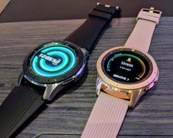 Samsung запускает программу обмена Trade-in для носимых устройств в России