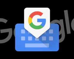 Вышло обновление клавиатуры Gboard для Android