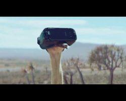 Samsung выпустила видео в рамках рекламной компании для Gear VR