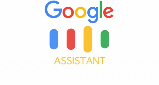 Голосовой помощник Google Assistant будет  доступен для платформы андроид  Auto