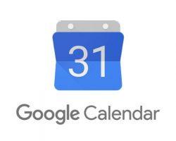 В Google Calendar появился темный режим