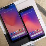 Компания Google выпустила для смартфонов Pixel 3 и Pixel 3 XL обновление, исправляющее некоторые проблемы