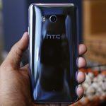 Смартфоны HTC U11 в Европе получили обновление до Android 9 Pie