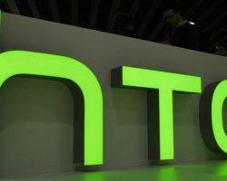 HTC удалось нарастить финансовые показатели за прошлый месяц