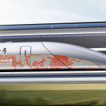Hyperloop Transportation Technologies построит линию в Китае