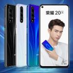 Представлен смартфон Honor 20S