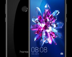Представлен смартфон Honor 8 Lite от Huawei