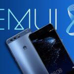 Для семи смартфонов Huawei доступно обновление до EMUI 8.0 на базе Android 8.0 Oreo