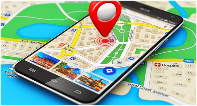 Google Maps займётся отслеживанием движения общественного транспорта