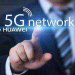 Первый 5G-смартфон от Huawei выйдет в июне этого года