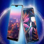 В ближайшее время 9 моделей смартфонов Huawei и Honor получат обновление до EMUI 9.0 на базе Android 9 Pie
