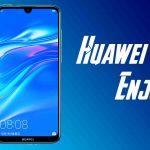 Представлен смартфон Huawei Enjoy 9