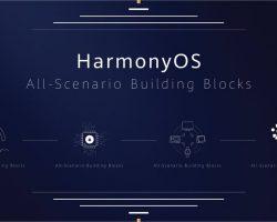 Представлена операционная система Huawei Harmony OS