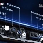 Huawei разработала камеру подобную TrueDepth в iPhone X
