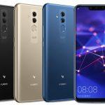 Представлен смартфон Huawei Maimang 7