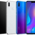 Huawei представила смартфоны Nova 3 и Nova 3i с технологией GPU Turbo