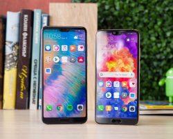 Huawei дополнила перечень смартфонов, которые первыми получат обновление до Android 10