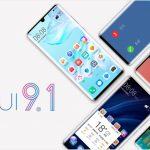 Смартфоны Honor 10 Lite и Honor 20i обновляются до EMUI 9.1