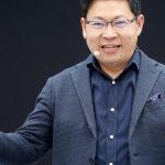 Huawei может показать смартфон со складным экраном уже до конца года