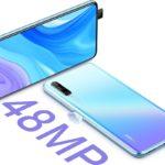 Представлен смартфон Huawei Y9s