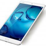 Стали известны предварительные характеристики планшета Huawei MediaPad M5