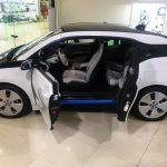 BMW считает, что массовый выпуск электромобилей не станет выгодным до 2020 года