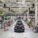 Tesla отзывает около 53 000 автомобилей Model X и Model S для замены дефектной детали