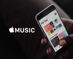 У Apple Music уже 40 млн платных подписчиков