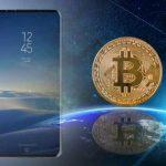 Samsung работает над собственной криптовалютой Samsung Coin
