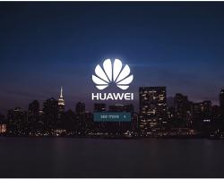 Несмотря на давление со стороны США Huawei инвестирует в развитие своей сетевой инфраструктуры