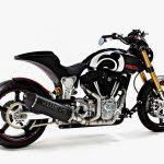 Киану Ривз использует виртуальную реальность для создания мотоциклов