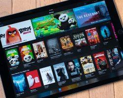 Apple хочет снимать художественные фильмы