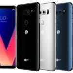 Смартфоны LG V30 PLUS начали получать обновление до Android Oreo не только в Южной Корее
