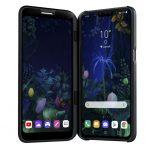 LG представила смартфоны V50 ThinQ 5G, G8 ThinQ и G8s ThinQ