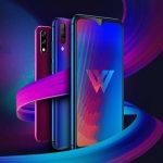 LG представила смартфоны W10, W30 и W30 Pro