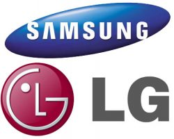 Samsung и LG планируют открыть заводы в США