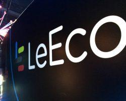 Китайское рекламное агентство подало в суд на компанию LeEco, обвиняя в задолженности оплаты за маркетинговые услуги