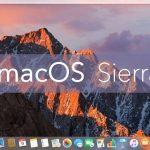 Решаем проблемы, возникшие при установке macOS Sierra