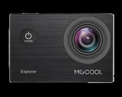 MGCOOL Explorer – самая доступная 4К экшн-камера в мире