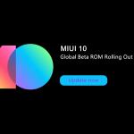 Глобальная бета-версия прошивки MIUI 10 уже доступна для 21 модели смартфонов Xiaomi