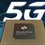 Стала известна стоимость процессора MediaTek Dimensity 1000