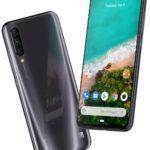 Android 10 для Xiaomi Mi A3 — обновление выходит в феврале