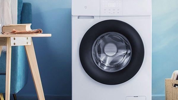 Xiaomi представила стиральную машину за $210